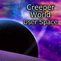 Creeper World User Space