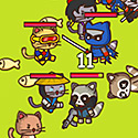 Strike Force Kitty Last Stand