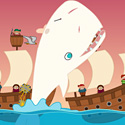 Moby Dick The Video Game