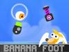 Banana Foot