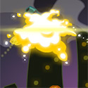 Bullet Time Witch