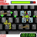 Keyboard ActionHero