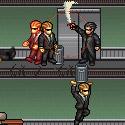 Matrix Pandemonium