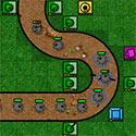 Flash Element Tower Defense 2