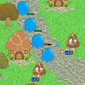 Mushroom Tower Defense