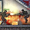 Intruder Combat Training 2X