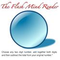 Flash Mind Reader