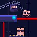 Super Ninja Block