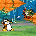 Zombies vs Penguins 2