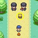 Pokemon Power Defense