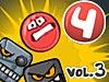 Red Ball 4 Volume Three