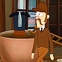 Sherlock Holmes The Tea Shop Mu