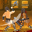 Spartacus First Blood