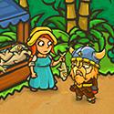 Curse of the Mushroom King