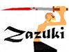 Zazuki